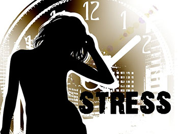 stress article one